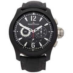 Jaeger-LeCoultre Master Compressor Gents 178.C.C1 Wristwatch