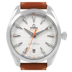 Omega Seamaster Aqua Terra Co-Axial Watch 220.12.41.21.02.001 Unworn