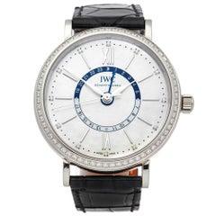 IWC Portofino IW459101 Stainless Steel Ladies Wristwatch