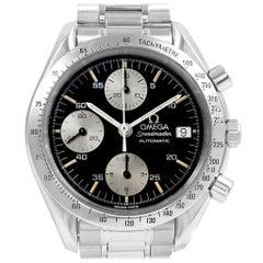 Omega Speedmaster Date Chronograph Steel Men's Watch 3511.50.00