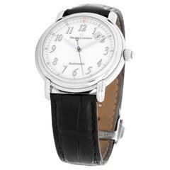 Maurice Lacroix Masterpiece Automatique Men's Watch Mp 6158