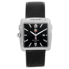 TAG Heuer Tiger Woods Professional Golf Watch Limited Edition