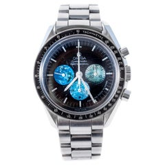 Omega Watch Speedmaster Moonwatch