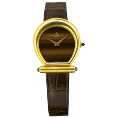 Tiger's Eye Watches