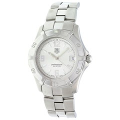 Tag Heuer Professional 2000 Exclusive WN111C.BA0359