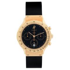 Hublot MDM Geneve Chronograph Men's Watch 1621.8