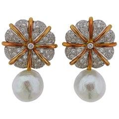 Elizabeth Gage Earrings