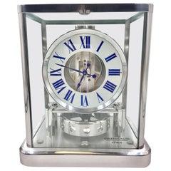 Jaeger-LeCoultre Atmos Classique Phases De Lune Desk Clock