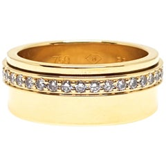 Piaget Possession Yellow Gold Ring