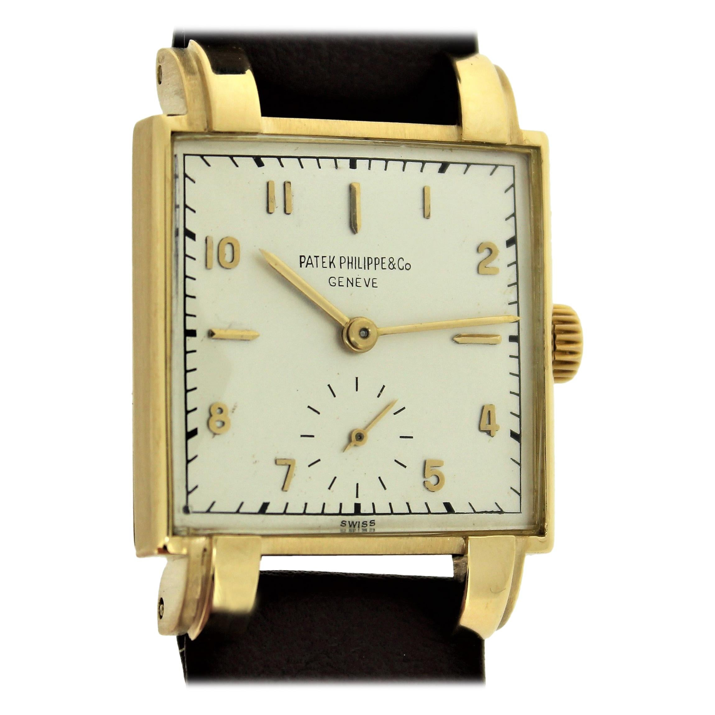 e3f3e8abd91 Patek Philippe Watches and Jewelry - For Sale at 1stdibs