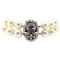 Diamond Beaded Bracelets