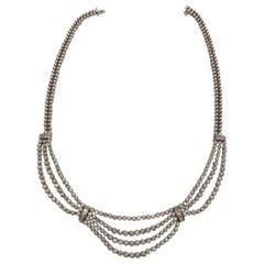 Choker Necklaces Diamonds
