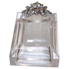 IGI Certified 1.01 Carat Solitaire Diamond Ring