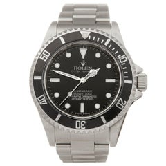 Rolex Submariner Non Date Stainless Steel 14060M
