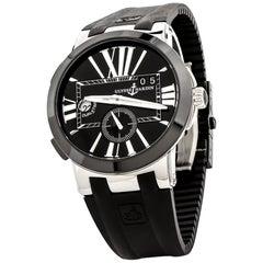 Ulysse Nardin Executive Dual Watch