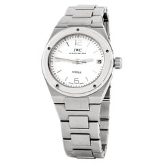IWC Schaffhausen Ingenieur Ladies Watch