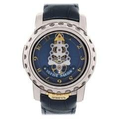 """Ulysse Nardin 020-88 """"Freak II"""" No. 242 Wristwatch"""