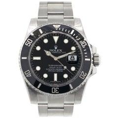 Rolex 116610LN Submariner Wrist Watch