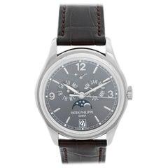 Patek Philippe Annual Calendar Men's Gold Watch 5146G