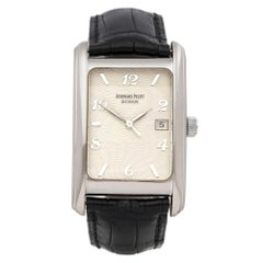 Audemars Piguet Edward Piguet 18k White Gold 15121BC00002CR02