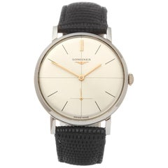 Longines Vintage Stainless Steel CAL.30L