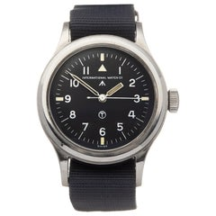 IWC MKXI Stainless Steel CAL.89
