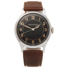Jaeger-LeCoultre CAL.P468 Stainless Steel CAL.P468