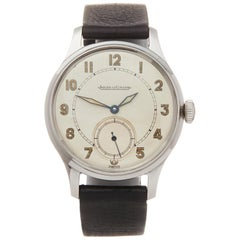 Jaeger-LeCoultre Vintage Stainless Steel CAL.P469/A