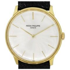 Patek Philippe 2573/1J Men's Watch