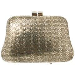 925 Karat Silver Bag