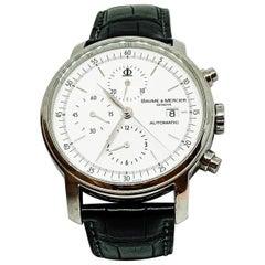 Baume & Mercier Geneve 1830 Automatic 30M Men's Watch