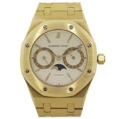 Audemars Piguet 25594BA Royal Oak Wristwatch