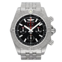 Certified Authentic Breitling Blackbird 5820, White Dial