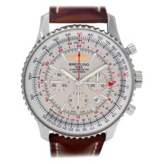 Certified Authentic Breitling Navitimer 7788, Missing Dial