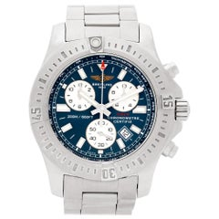 Certified Authentic Breitling Colt 2820, Missing Dial