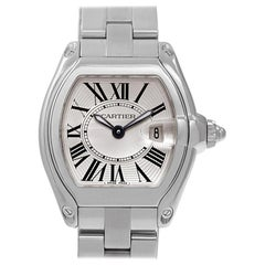 Certified Authentic Cartier Roadster 4788, Missing Dial