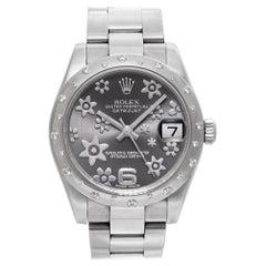 Certified Authentic Rolex Datejust 11100, Beige Dial