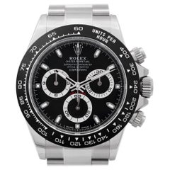 Certified Authentic Rolex Daytona 26400, Gold Dial