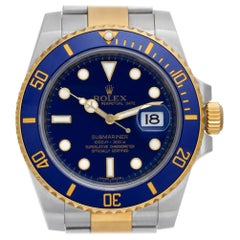 Certified Authentic, Rolex Submariner 16080, Silver Dial