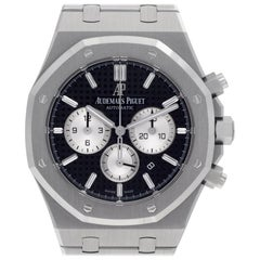 Certified Authentic Audemars Piguet Royal Oak 29400, Silver Dial