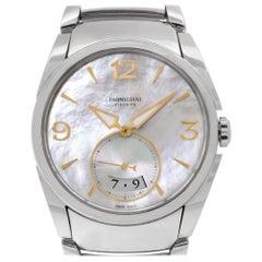 Certified Authentic Parmigiani Fleurier Tonda 5580, White Dial