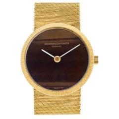 Certified Authentic Vacheron Constantin Classic 5880, Black Dial