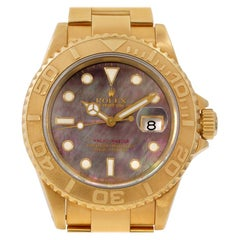 Certified Authentic Rolex Yacht-Master 23880, White Dial