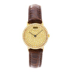 Certified Authentic Piaget Altiplano 4680, 49 White Dial