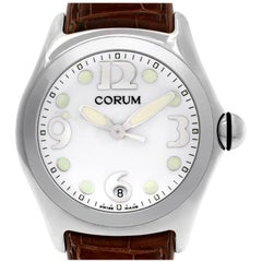 Certified Authentic, Corum Bubble 2040, Missing Dial