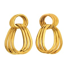 Valentin Magro Glamour Links Earrings