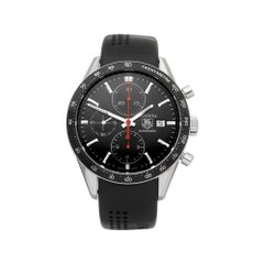 Tag Heuer Carrera Stainless Steel CV20140 Wristwatch