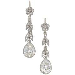 1910s Earrings