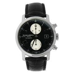 Baume & Mercier Classima Executives Automatic Chronograph Wristwatch
