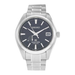 Men's Seiko Grand Seiko Spring Drive 9R65-0AA0 Automatic Watch